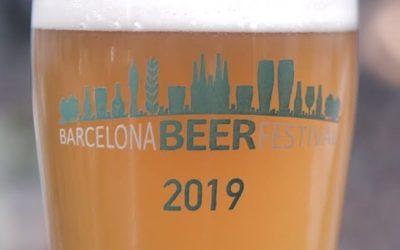 Barcelona Beer Challenge 2019